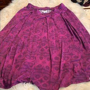 LuLaRoe Skirts - LuLaRoe Madison Skirt in Medium EUC
